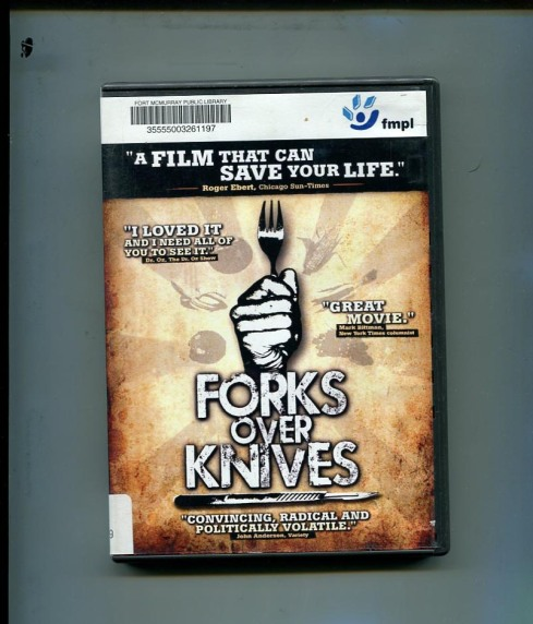 Forks not Knives SCAN081