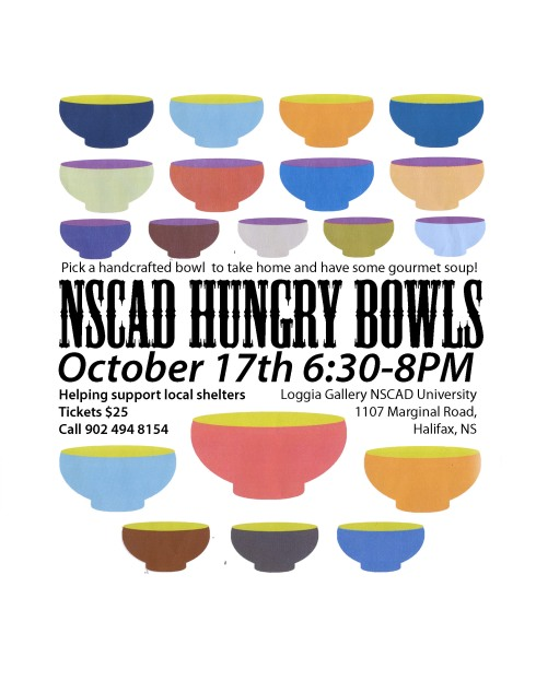 Hungry Bowl Poster,tall