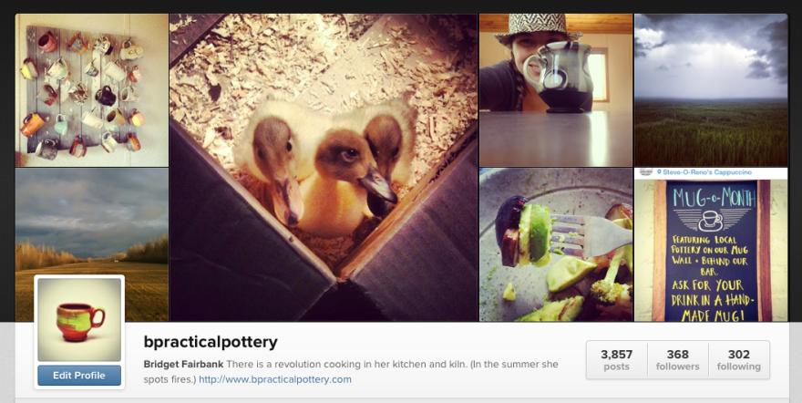 BPP Instagram, Screen Shot 2014-06-08 at 10.54.48 AM