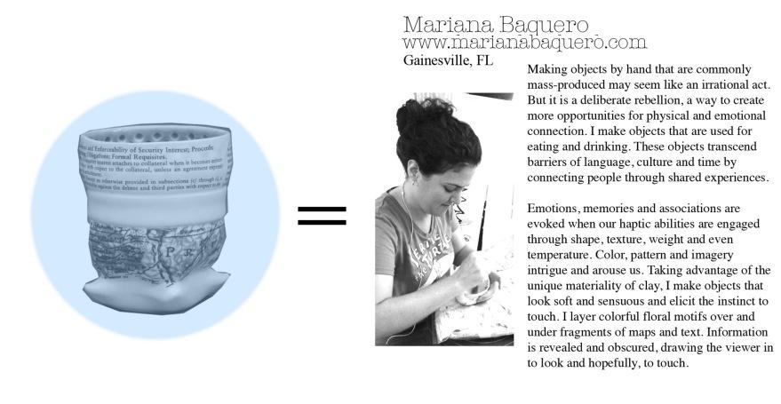 Poster Mariana