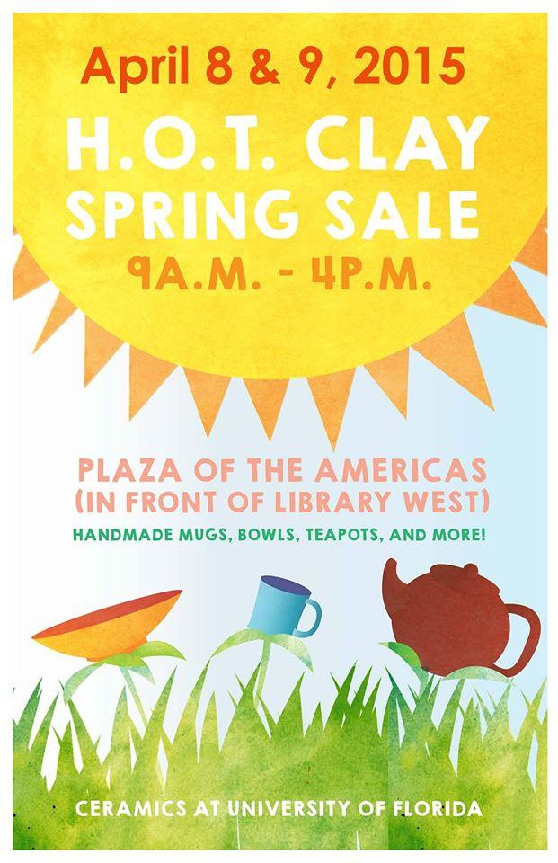 UF Spring Sale